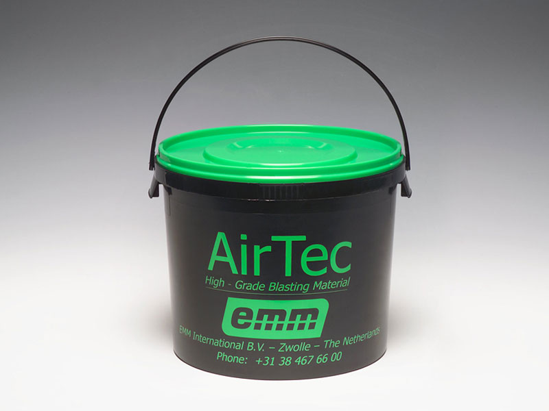3010 airtec blasting material AirTec Blasting Material