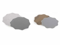 thumbs 38 3500xxxx Colad Tackup(velcro) Micro Polishing and Sanding Round Discs 38mm Discs