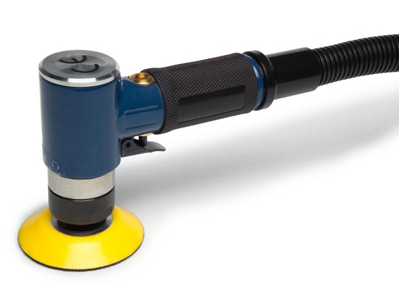 000224 Hamach Pneumatic Rotating Polishing Machine DS70 Hamach Pneumatic Rotating Polishing Machine – 360 l/min – DS70