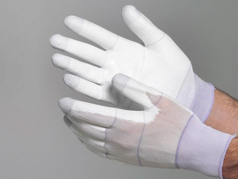 5340xx Colad Nylon Preparation Gloves(M,L,XL) Colad Nylon Preparation Gloves