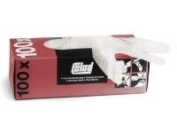 thumbs 5300xx Colad Vinyl Gloves(L,XL) Gloves