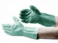 thumbs 5330xxx Colad Industrial Nitrile Gloves(L,XL) Gloves