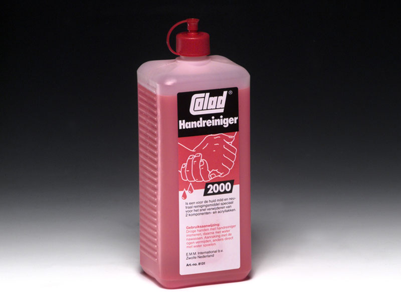 8131 Colad Hand Cleaner 2000 Colad Hand Cleaner – 2000
