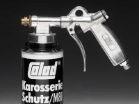 thumbs 4045 Colad Undercoating Spray Gun with Adjustable Nozzle Others