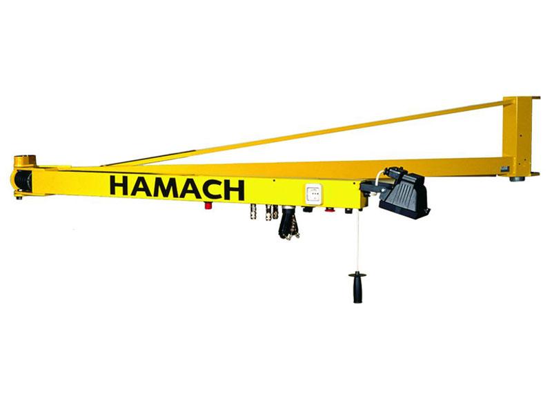 00055x Hamach Swing Arm HSA625 Hamach Swing Arm – HSA625
