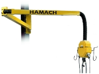 thumbs 00055x Hamach Swing Arm HSA625 with various energy boxes Others
