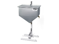 thumbs 7140 Colad Stainless Steel Cleaning Tank Others