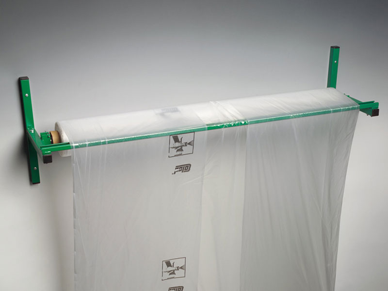 2050 Colad Plastic Foil Dispenser Colad Plastic Foil Dispenser