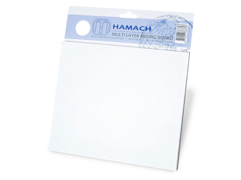 000846 Hamach Mixing Board Hamach Mixing Board