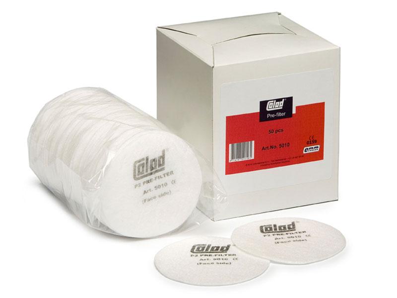 5010 Colad Pre Filters P2 Colad Pre Filters P2