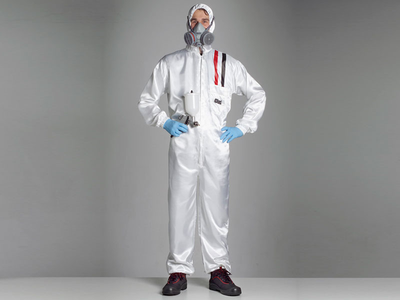 5125xx Colad FR Spray Coverall Colad FR Spray Coverall