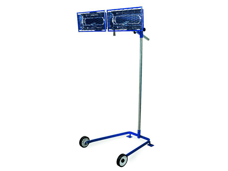 000668 Hamach Paint Drier 230V HDM Q Hamach Paint Drier – 230V – HDM Q