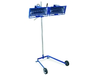 thumbs 000670 Hamach Radiant Drier HDM H Paint Dryer
