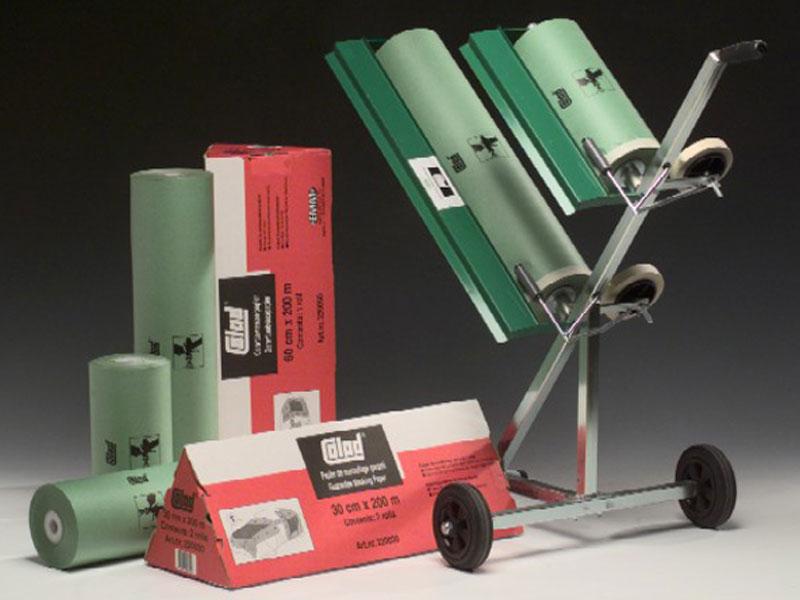 220030 220060 Colad Guarantee Masking Paper Colad Guarantee Masking Paper