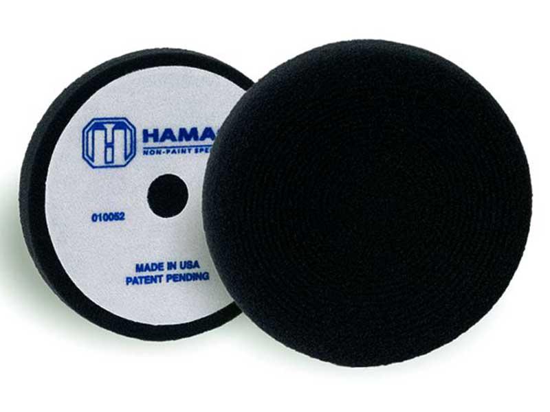 010052 Hamach Foam Pads Hamach Foam Pads – 150mm – Tackup (Velcro) – Foam Pad Soft
