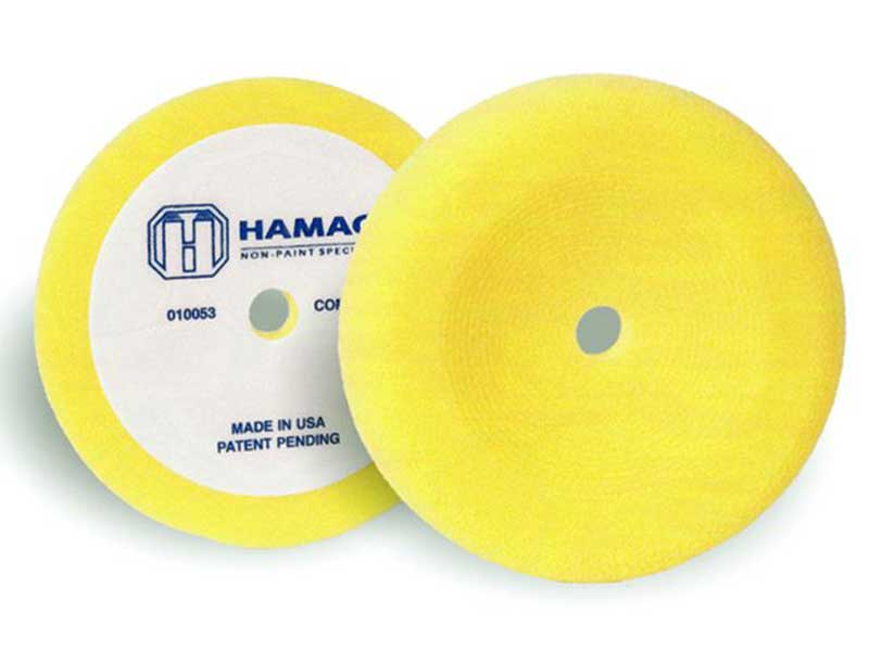 010053 Hamach Foam Pads Hamach Foam Pads – 200mm – Tackup (Velcro) – Foam Pad Hard