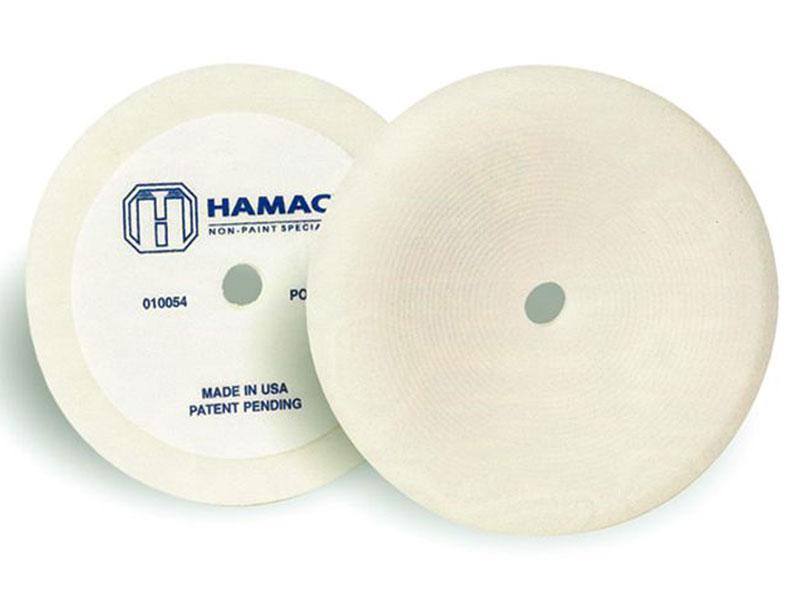 010054 Hamach Foam Pads Hamach Foam Pads – 200mm – Tackup (Velcro) – Foam Pad Medium