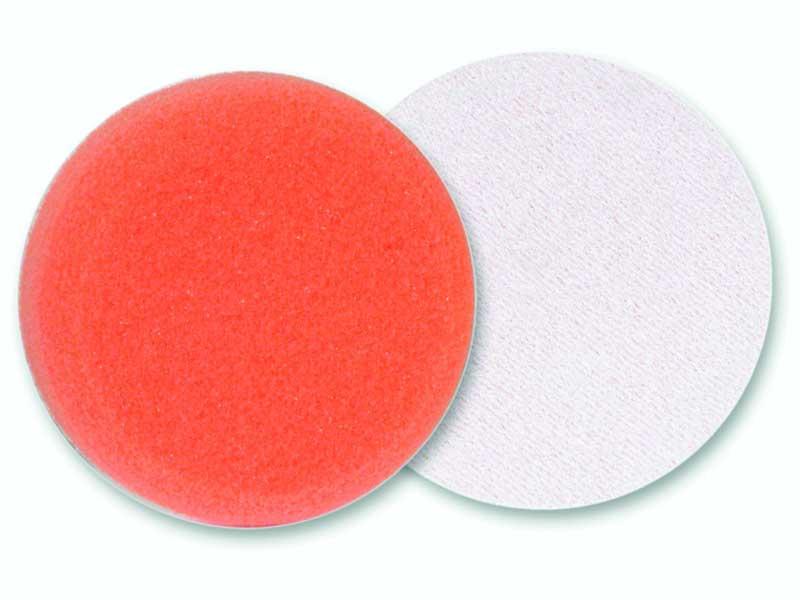 010057 Hamach Foam Pads Hamach Foam Pads – 75mm – Tackup (Velcro) – Foam Pad Hard Spotrepair
