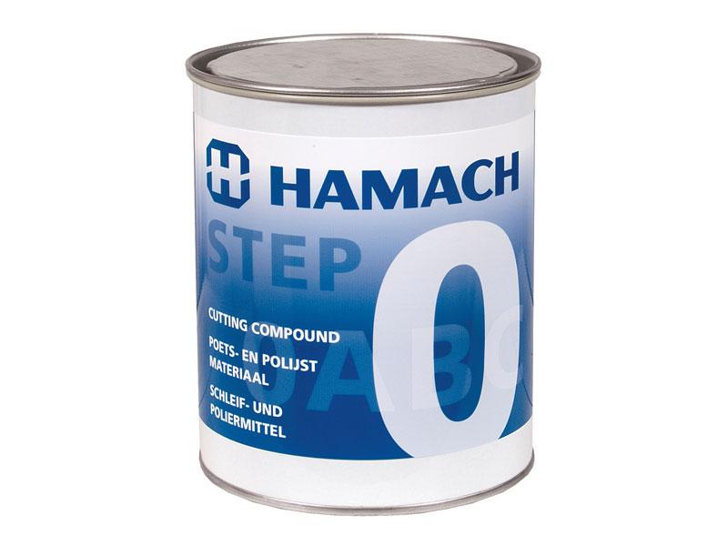 009935 Hamach Step 0 Hamach Step 0