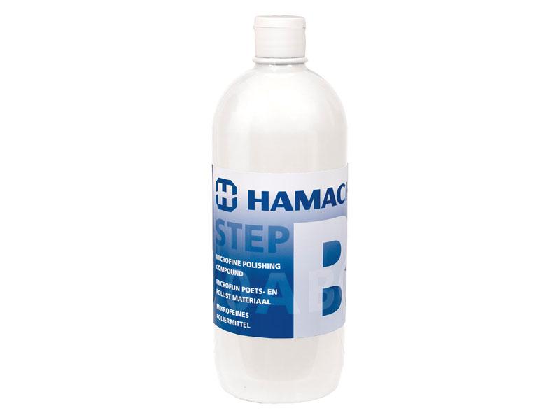 009937 Hamach Step B(Polish and High Gloss Protection) Hamach Step B (Polish and High Gloss Protection)
