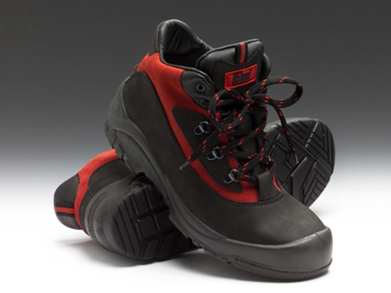 5600xx Colad Safety Shoes High Model Colad Safety Shoes High Model