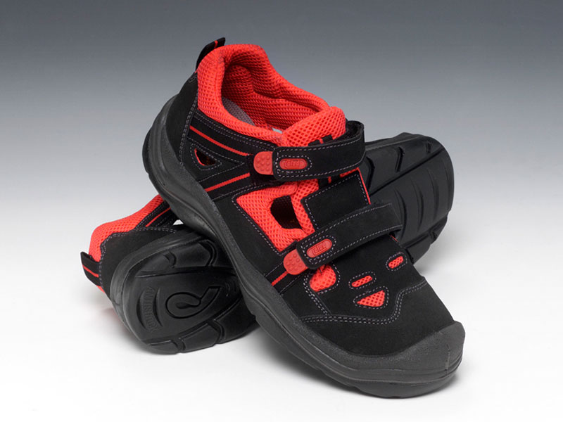 5700xx Colad Safety Shoes High Model Colad Safety Shoes High Model