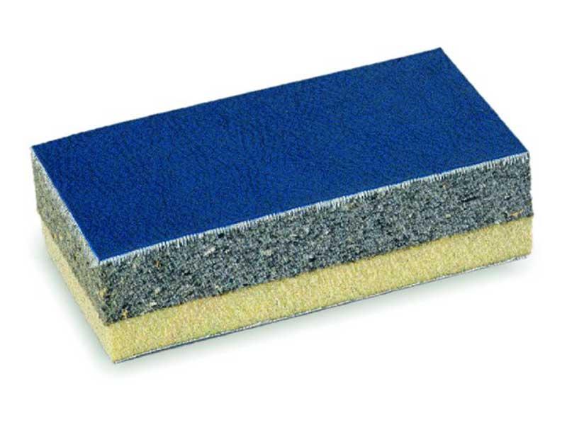 010090 Hamach Eco Dry Hand Sanding Block Hamch Eco Dry Hand Sanding Block