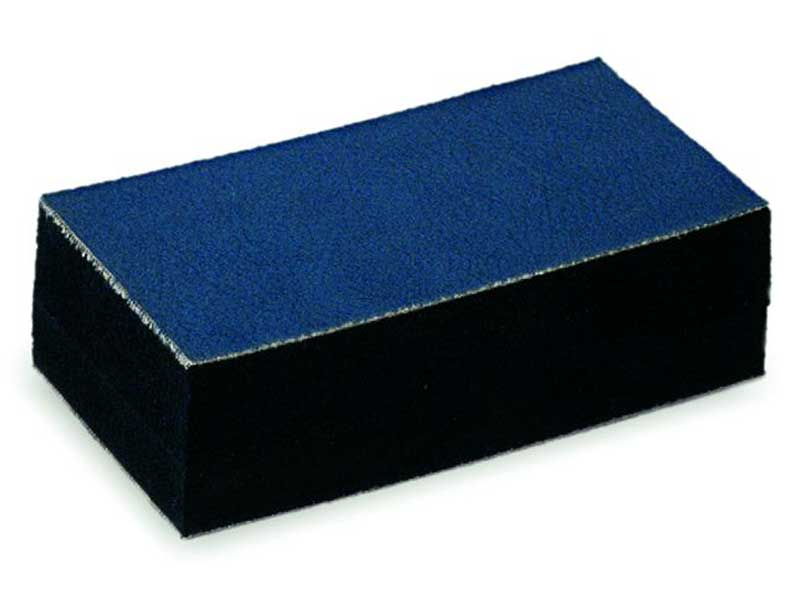 010091 Hamach Eco Wet or Dry Hand Sanding Block Hamach Eco Wet/Dry Hand Sanding Block