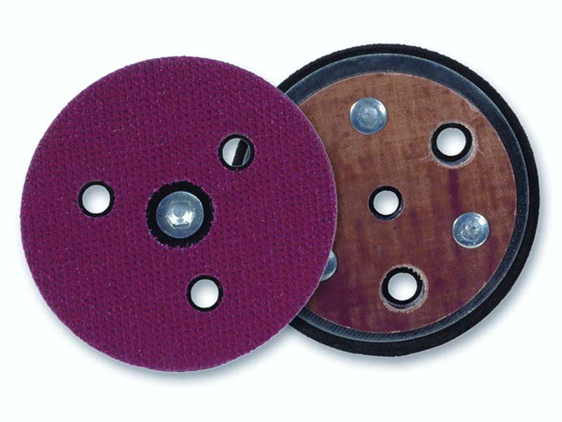 010056 Hamach Support Pads 75mm Hamach Support Pads – 75mm – Tackup (Velcro) – with 3 Holes – 5/16 Spindle – Support Pad Spotrepair