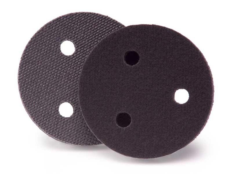 010058 Hamach Pads 75mm Hamach Pads – 75mm – Tackup (Velcro) – Interface Pad – 3 Holes
