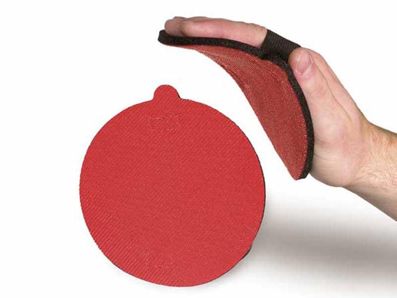 010098 Hamach Velcro Soft Hand Pad HP150 Hamach Velcro Soft Hand Pad – HP150