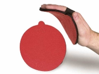 thumbs 010098 Hamach Velcro Soft Hand Pad HP150 Sanding Pads