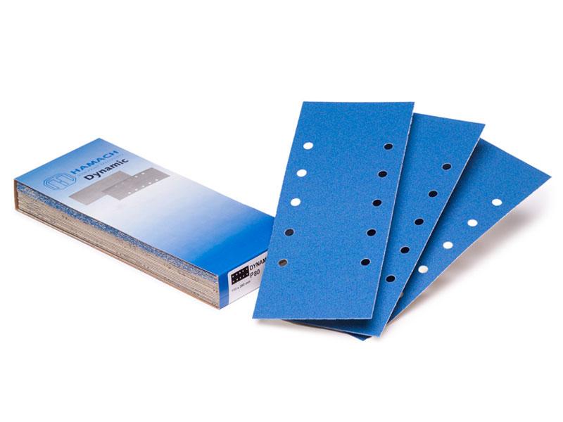 640xxx Hamach Dynamic Tackup(Velcro) Sheet with 10 Holes Hamach Dynamic Tackup (Velcro) Sheet with 10 Holes