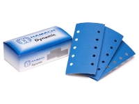 thumbs 836xxx Hamach Dynamic Tackup(Velcro) Sheet with 10 Holes Sanding Sheets