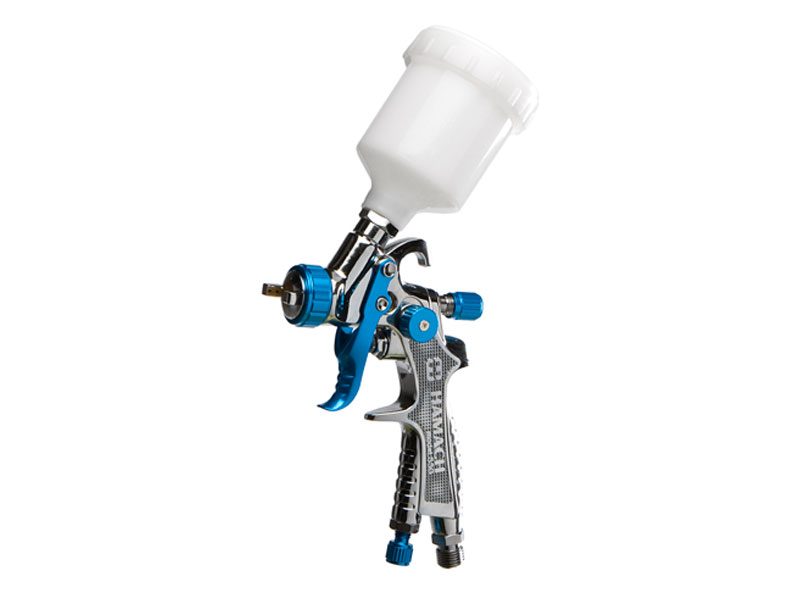 000884 Hamach SSG Spray Gun Hamach SSG Spray Gun