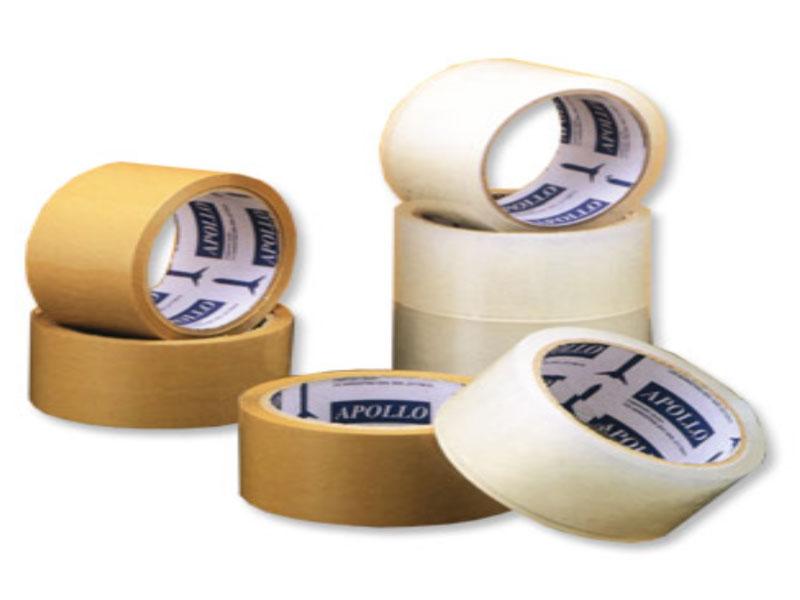 48mm Apollo OPP Packing Tape Apollo OPP Packing Tape (48mm)