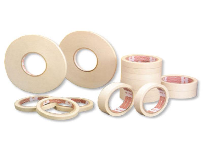 6mm 9mm 12mm 18mm 24mm 36mm 48mm 60mm 72mm Apollo High Temperature Masking Tape M502 Apollo High Temperature Masking Tape – M502
