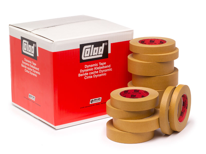 900315 900319 900325 900330 900338 900350 Colad Dynamic Tape Colad Dynamic Tape