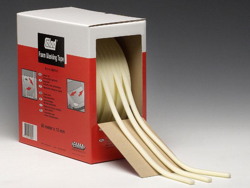 908013 908019 Colad Foam Masking Tape Colad Foam Masking Tape