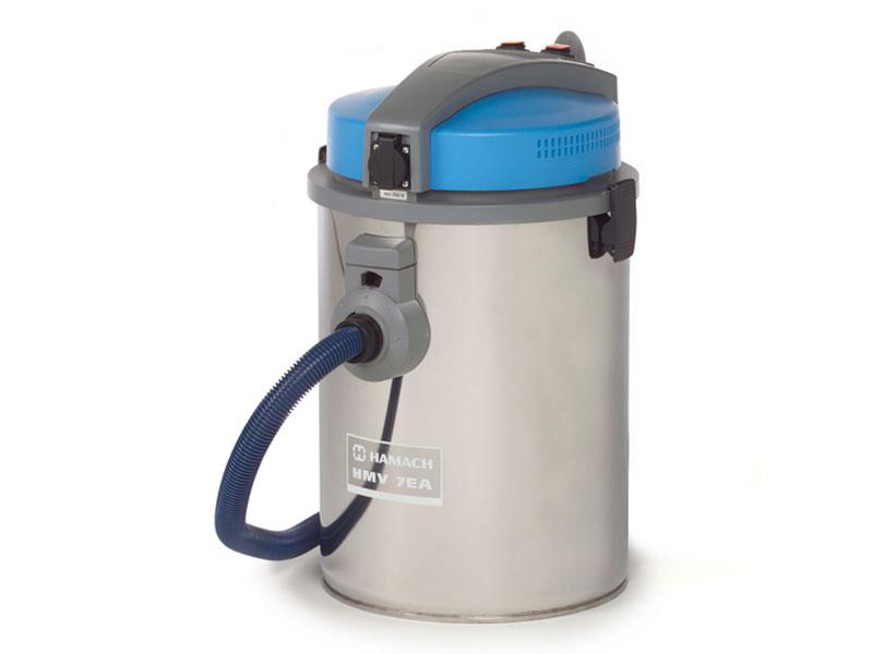 000795 Hamach Vacuum Cleaner 1400W HMV7EA Hamach Vacuum Cleaner – 1400W – 55 l/sec – HMV7EA