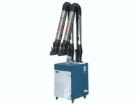 thumbs Masterjet 2BR Welding Fume Extraction & Filtration