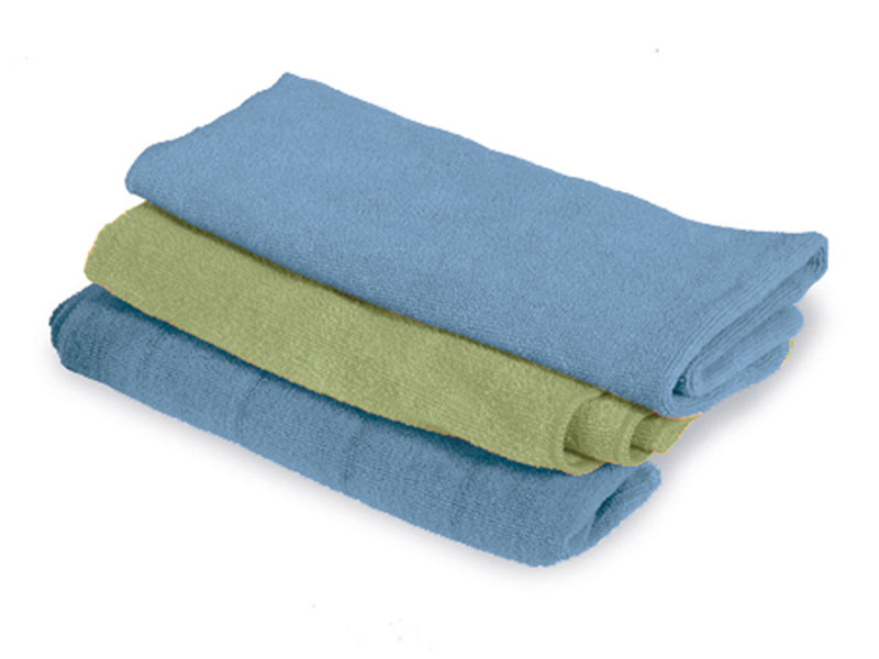 000809 Hamach Micro Polishing Cloths Hamach Micro Polishing Cloths