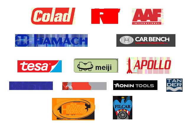 brand Brands
